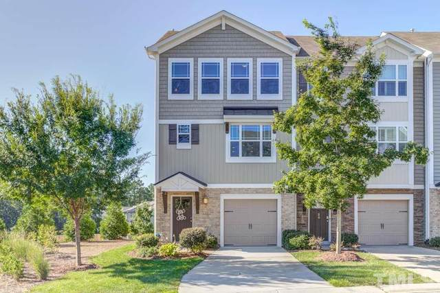 22 Prairie View Court, Durham, NC 27703 (#2345213) :: The Rodney Carroll Team with Hometowne Realty