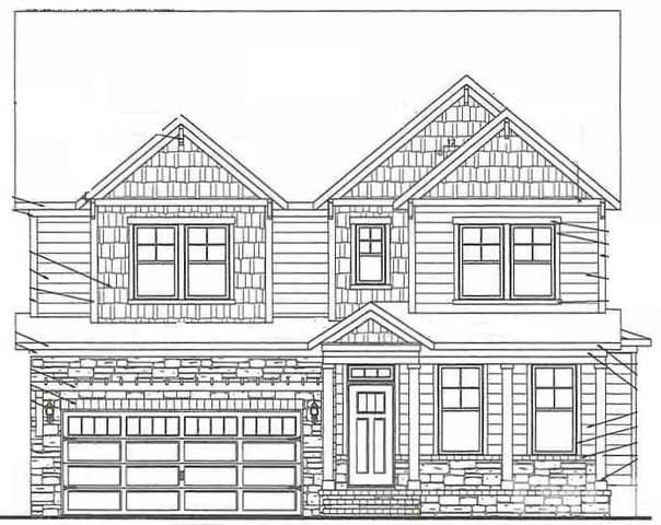 404 Cedar Pond Court, Knightdale, NC 27545 (#2345237) :: Dogwood Properties