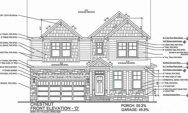 448 Cedar Pond Court, Knightdale, NC 27545 (#2345256) :: Dogwood Properties