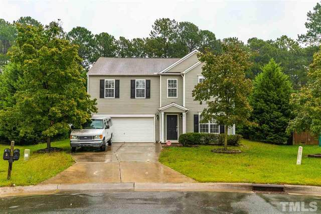 8 Beacon Place, Durham, NC 27703 (#2345264) :: Bright Ideas Realty