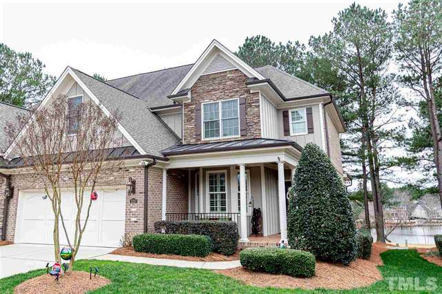 1232 Heritage Club Avenue, Wake Forest, NC 27587 (#2345268) :: The Rodney Carroll Team with Hometowne Realty