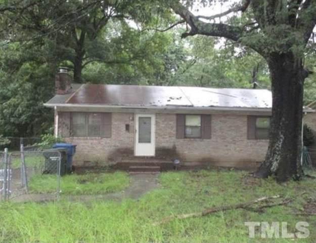 2616 Atlantic Street, Durham, NC 27707 (#2345271) :: Realty World Signature Properties