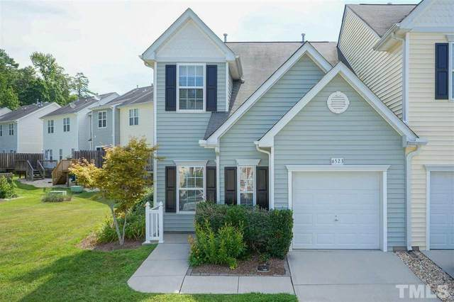 6523 Rossford Lane, Durham, NC 27713 (#2345272) :: Realty World Signature Properties