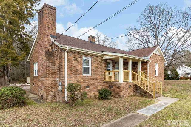 2245 N Garnet Street, Henderson, NC 27536 (#2345275) :: The Rodney Carroll Team with Hometowne Realty