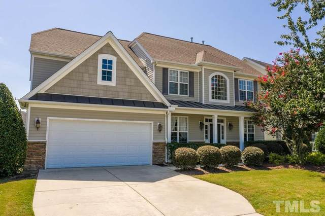 5320 Stone Station Drive, Raleigh, NC 27616 (#2345278) :: RE/MAX Real Estate Service