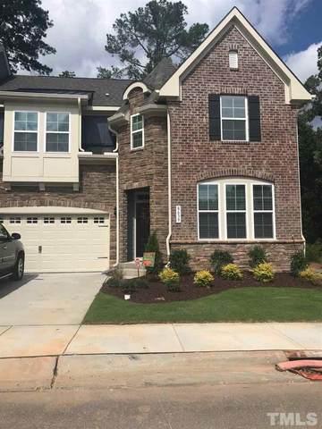 224 Kentigern Drive #30, Raleigh, NC 27606 (#2345294) :: Marti Hampton Team brokered by eXp Realty