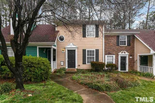 120 Assembly Court, Cary, NC 27511 (#2345299) :: Marti Hampton Team brokered by eXp Realty
