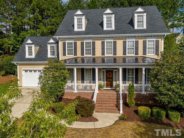 1229 Heritage Heights Lane, Wake Forest, NC 27587 (#2345314) :: Realty World Signature Properties