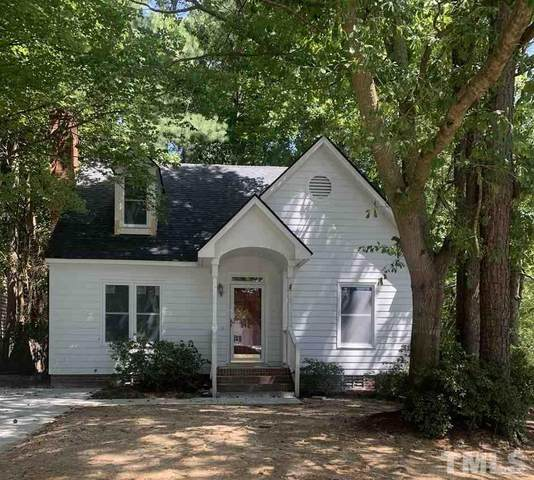 4549 Aviemore Crescent, Raleigh, NC 27604 (#2345317) :: Marti Hampton Team brokered by eXp Realty
