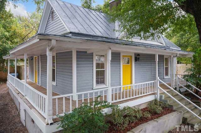 1602 E Main Street, Durham, NC 27703 (#2345329) :: The Rodney Carroll Team with Hometowne Realty