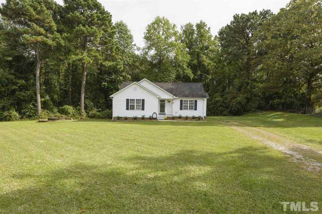116 White Falls Circle, Benson, NC 27504 (#2345351) :: Bright Ideas Realty