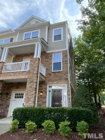 8004 Sycamore Hill Lane N/A, Raleigh, NC 27612 (#2345353) :: Bright Ideas Realty