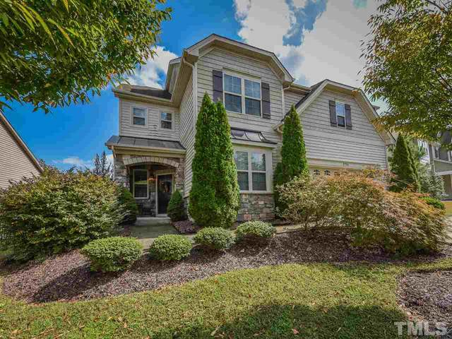 2701 Cashlin Drive, Raleigh, NC 27616 (MLS #2345355) :: On Point Realty