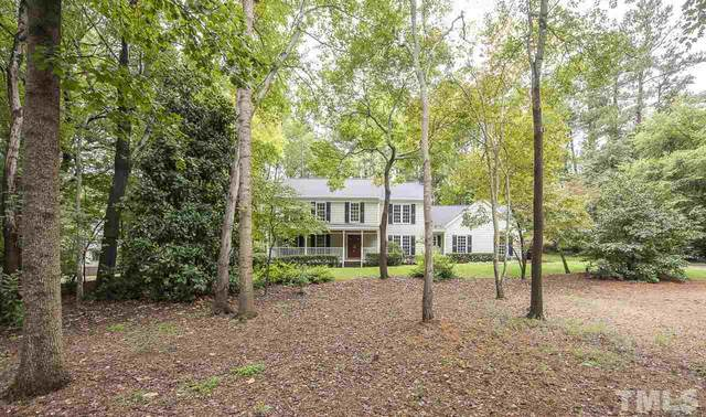 104 Cromwell Court, Raleigh, NC 27614 (#2345361) :: Spotlight Realty