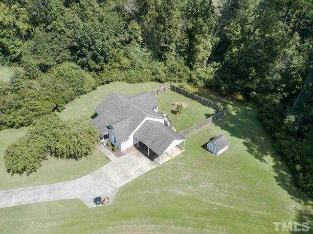 233 Wexford Drive, Fuquay Varina, NC 27526 (#2345363) :: Triangle Just Listed
