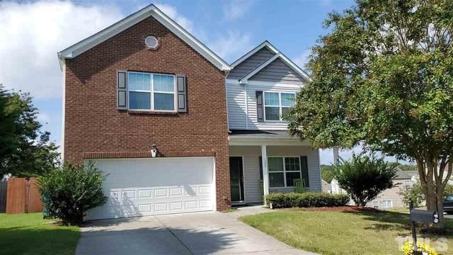 1202 Calvander Court, Durham, NC 27704 (#2345367) :: RE/MAX Real Estate Service