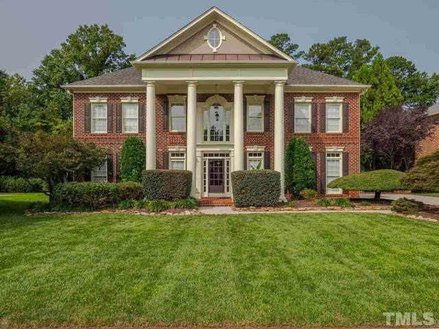 12339 Canolder Street, Raleigh, NC 27614 (#2345368) :: Marti Hampton Team brokered by eXp Realty