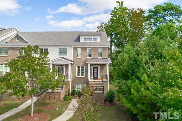 1050 Residents Club Drive, Cary, NC 27519 (#2345392) :: Marti Hampton Team brokered by eXp Realty