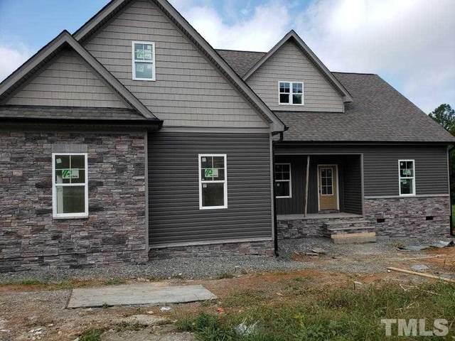 325 River Ridge Lane, Timberlake, NC 27583 (#2345396) :: Dogwood Properties