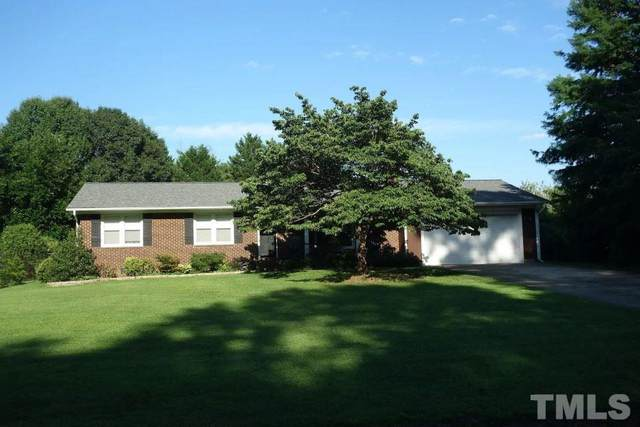 8029 Deer Meadow Drive, Apex, NC 27539 (#2345402) :: Sara Kate Homes