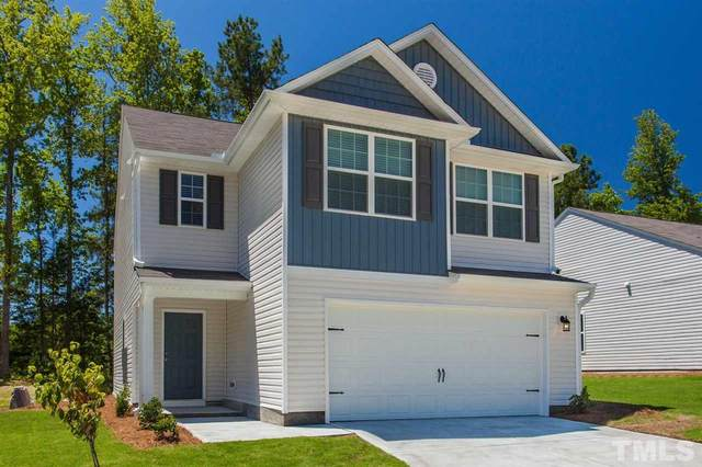 80 Atlas Drive, Youngsville, NC 27596 (#2345407) :: The Beth Hines Team