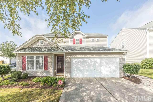 601 Cove Hollow Drive, Durham, NC 27703 (#2345408) :: Bright Ideas Realty