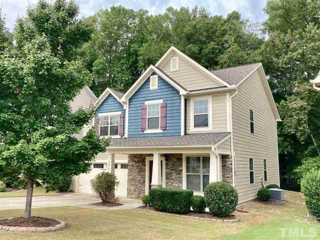 2941 Lake James Drive, Fuquay Varina, NC 27526 (#2345457) :: Team Ruby Henderson