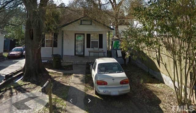 1206 Kent Street, Durham, NC 27707 (#2345472) :: Classic Carolina Realty