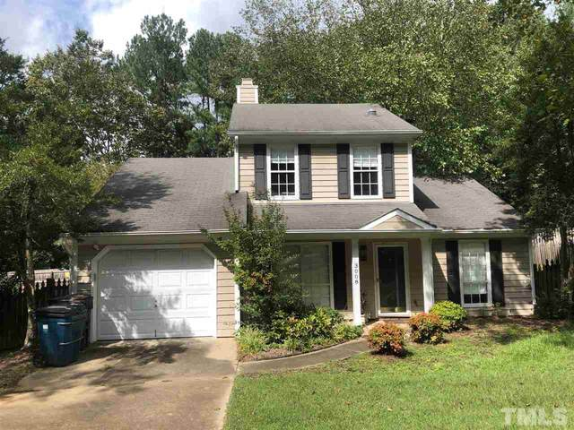 3008 Synnotts Place, Durham, NC 27705 (#2345483) :: Realty World Signature Properties