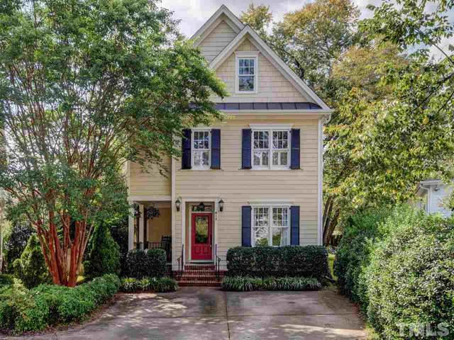 612 New Road, Raleigh, NC 27608 (#2345484) :: Masha Halpern Boutique Real Estate Group