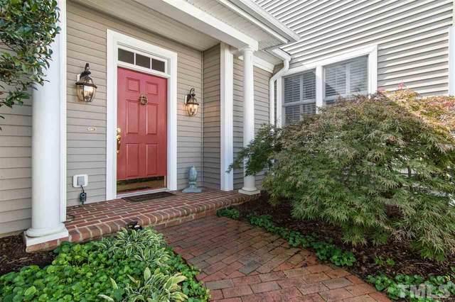 37 W Madison, Pittsboro, NC 27312 (#2345490) :: Classic Carolina Realty