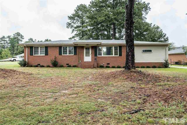 3901 Wester Road, Raleigh, NC 27604 (#2345514) :: Saye Triangle Realty
