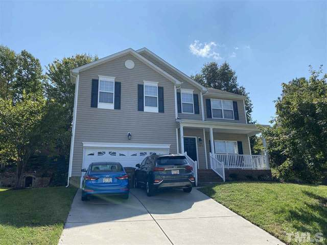 3012 Polanski Drive, Wake Forest, NC 27587 (#2345515) :: The Perry Group