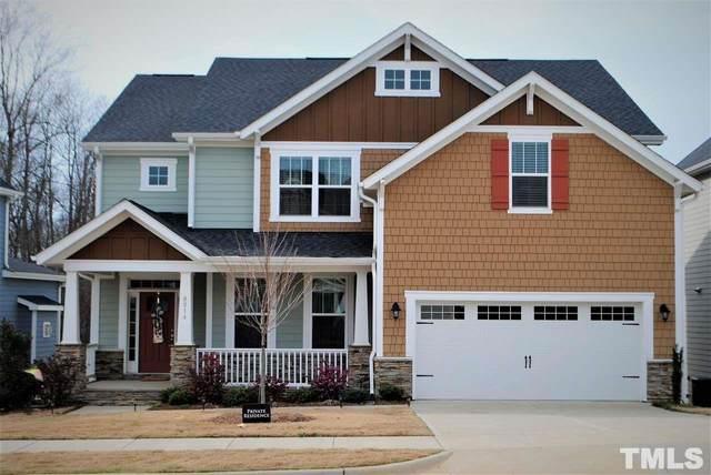 8016 Hergety Drive, Raleigh, NC 27603 (#2345525) :: Sara Kate Homes