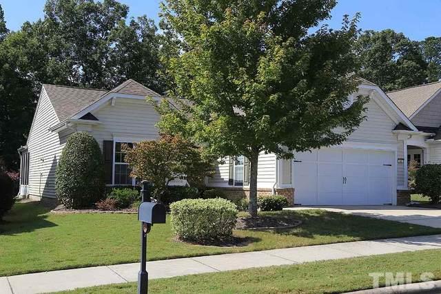 541 Clarenbridge Drive, Cary, NC 27519 (#2345533) :: Bright Ideas Realty