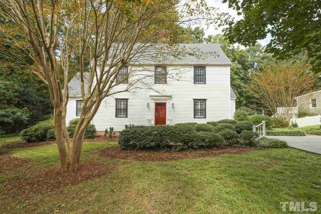 8301 Castine Court, Raleigh, NC 27613 (#2345538) :: Team Ruby Henderson