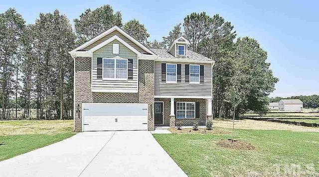 100 Benjamin Court, Clayton, NC 27527 (#2345550) :: RE/MAX Real Estate Service