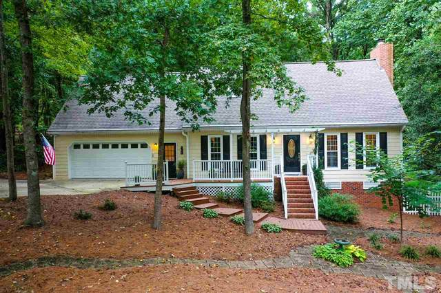8816 Foggy Bottom Drive, Raleigh, NC 27613 (#2345551) :: Team Ruby Henderson
