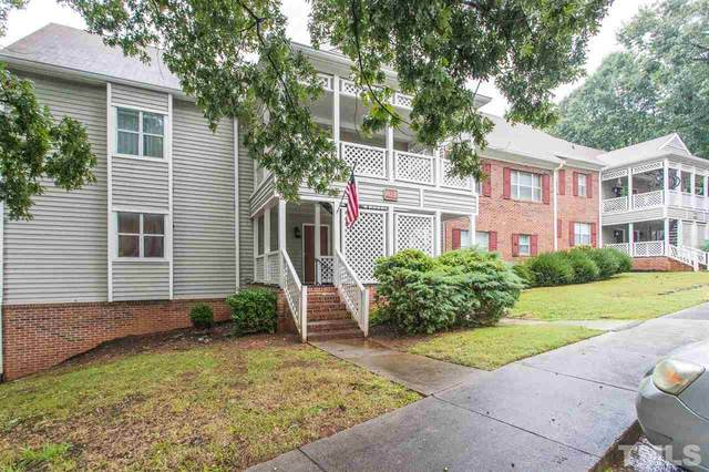 102 Choptank Court B2, Cary, NC 27513 (#2345555) :: Triangle Just Listed