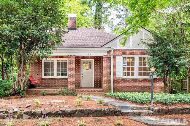 1208 Virginia Avenue, Durham, NC 27705 (#2345565) :: Sara Kate Homes