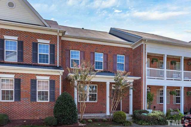 1347 Still Monument Way, Raleigh, NC 27603 (#2345567) :: Realty World Signature Properties