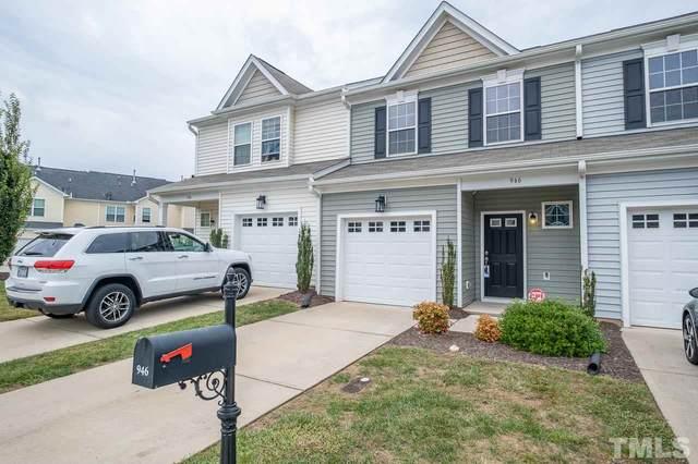 946 Consortium Drive, Raleigh, NC 27603 (#2345571) :: Masha Halpern Boutique Real Estate Group