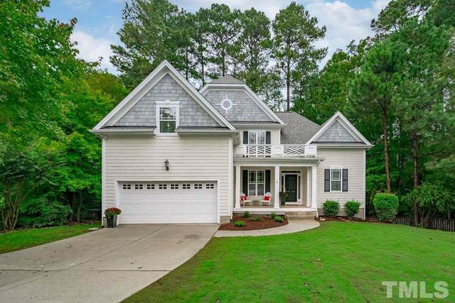 204 Shady Porch Court, Holly Springs, NC 27540 (#2345579) :: Classic Carolina Realty
