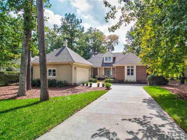 27443 Walker, Chapel Hill, NC 27517 (#2345590) :: Masha Halpern Boutique Real Estate Group