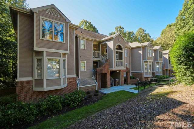 103 Marbury Court 2A, Cary, NC 27513 (#2345607) :: Realty World Signature Properties