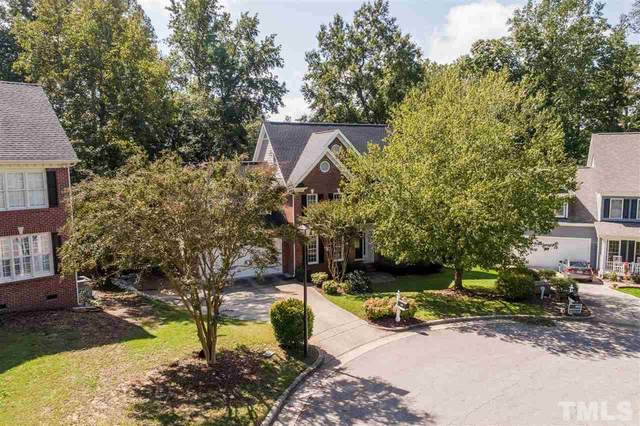 105 Rayanne Court, Apex, NC 27502 (#2345653) :: The Beth Hines Team