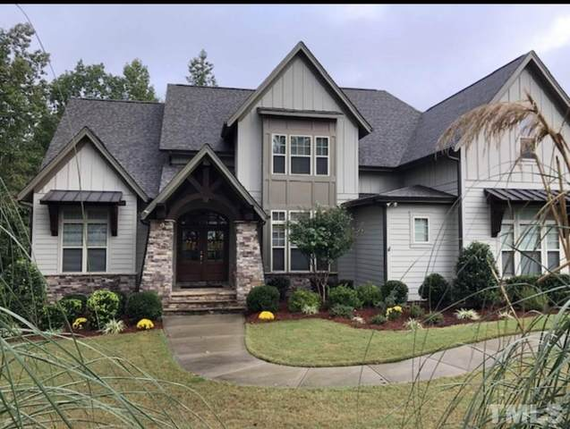 2105 Colin Hill Court, Wake Forest, NC 27587 (#2345659) :: Bright Ideas Realty