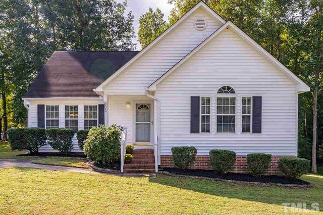 803 Southampton Drive, Knightdale, NC 27545 (#2345672) :: The Results Team, LLC