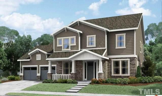 105 Cedar Wren Lane, Holly Springs, NC 27540 (#2345688) :: Sara Kate Homes