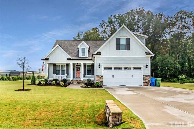 4171 Olde Judd Drive, Willow Spring(s), NC 27592 (#2345703) :: The Beth Hines Team